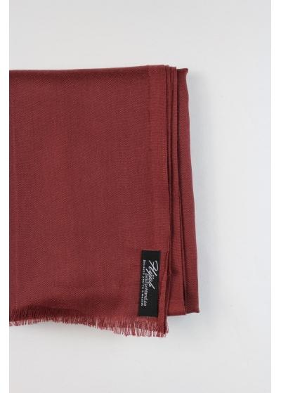 Pashmina hijab moroccan red 2