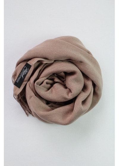 Pashmina Hijab Cappuccino