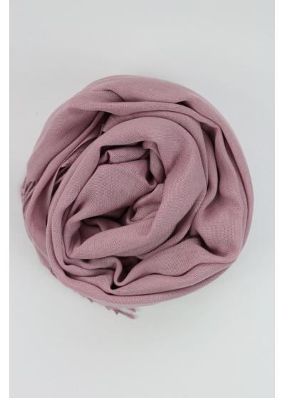 Pashmina Hijab Dusty rose