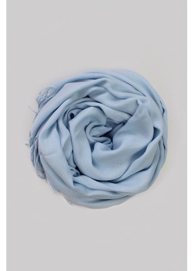 Pashmina hijab Sky blue
