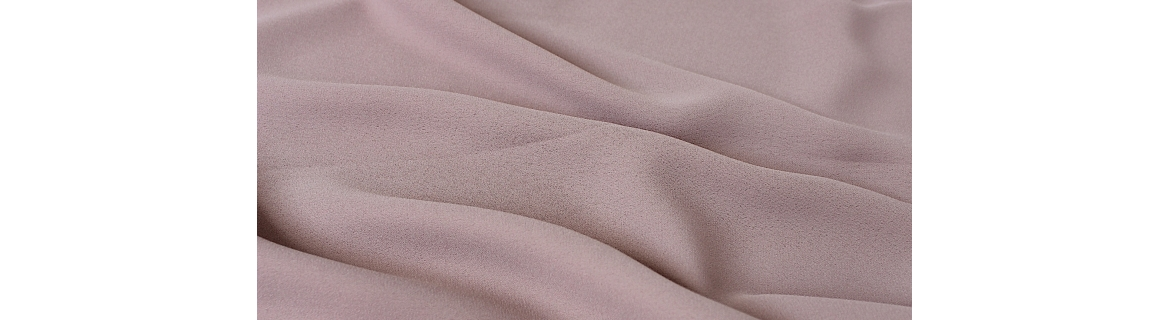 luxe crepe hijab